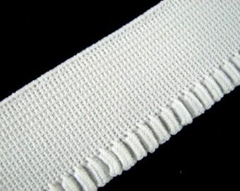 5 Meters x 25mm Underpants Elastic (5.5 Yards of 1 Inch)