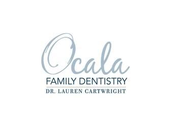 Custom Dental Logo-Professional Custom Logo Design-Graphic Design Logo