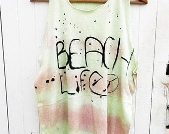shirt crop top, women tank top, tanks, loose t shirt, short sleeveless tee summer t shirt