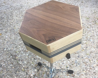 The Index Snare - The Original Cajon Snare by Index Drums