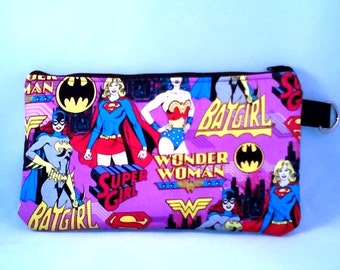 Pencil Case Super hero