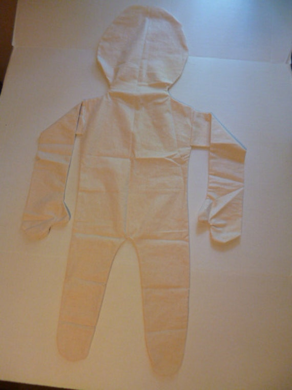 Time Out Doll Body Ready To Stuff 3640