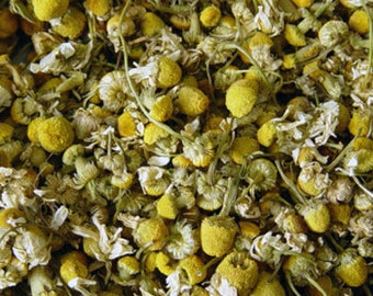Chamomile Flowers, Dried Flowers
