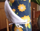 Reusable Paper Towel Roll Set of 12 Fabric Earth Friendly