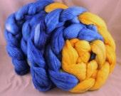 Indiana - Merino/Superwash Merino/Silk