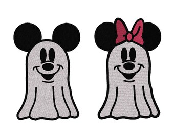 Mr and mrs mouse  Etsy