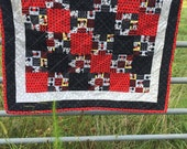 SALE***Mickey Mouse Quilt in Multi