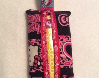 Hello Kitty Inspired Tissue Holder