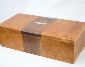 Babys Keepsake Box / Jewelry Box