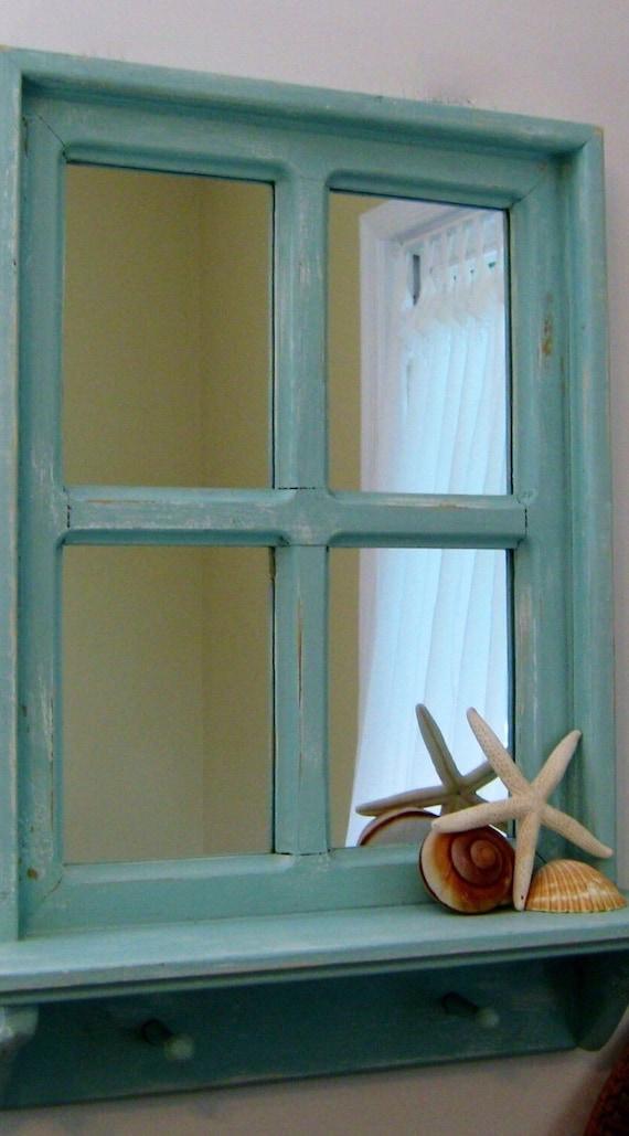 28 shabby chic window mirror shabby chic window shutter mir