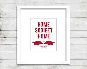 """Home """"Sooieet"""" Home"""