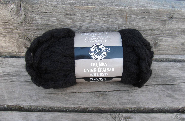 100+ Black Loops And Threads Charisma Yarn – yasminroohi