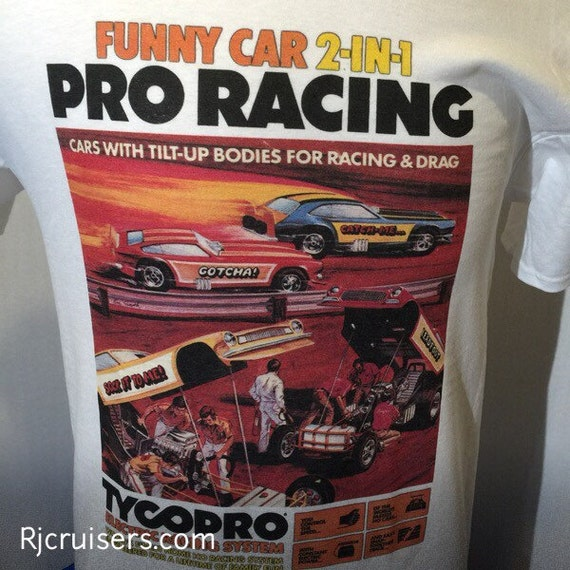 Retro Slot Car Racing Tyco Pro Racing Aurora Afx By RjCruisers