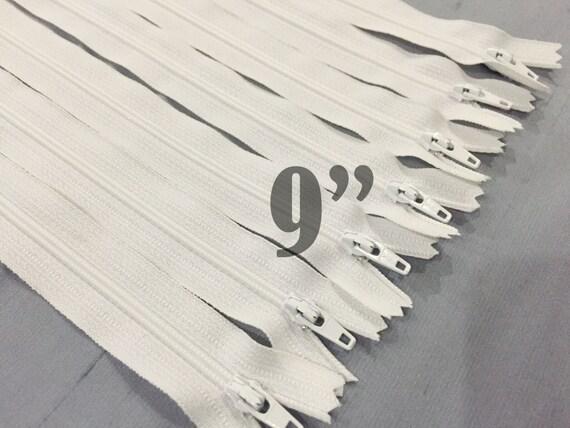 Ykk Nylon Zipper Bulk 47