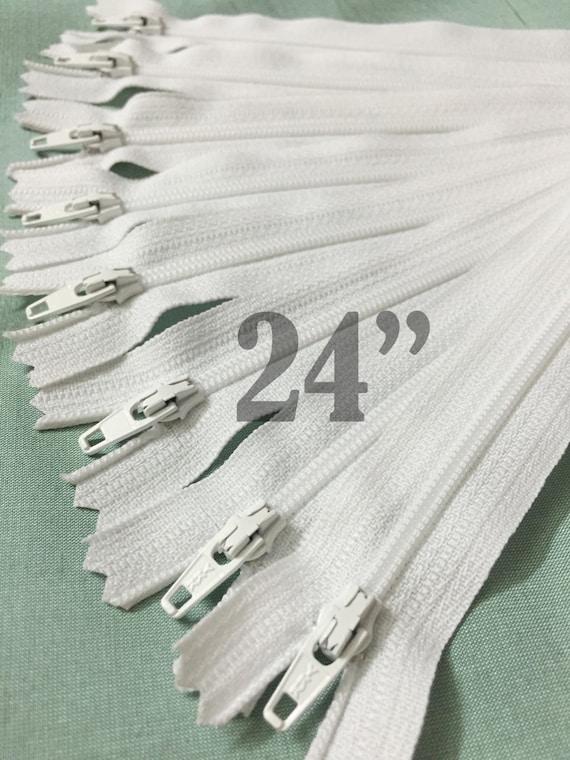 Ykk Nylon Zipper Bulk 49