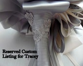RESERVED Custom Listing for Tracey