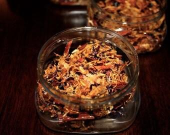 303 Body: Elements Herbal Bath Tea
