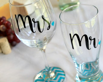 Wedding Gifts For Newly Married Couple : wedding gift couples gift anniversary gift shower gift mr and mrs ...