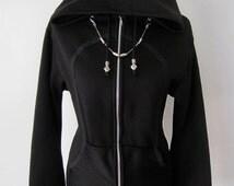 Kingdom Hearts Organization XIII Hoodie Jacket