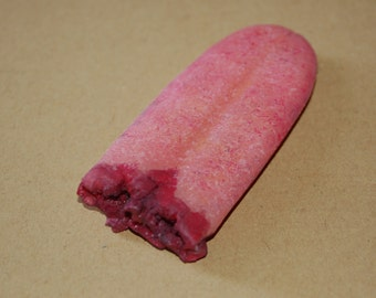 Severed Tongue prop