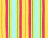 Michael Miller- Citrus Stripe