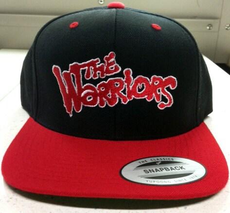 the warriors baseball cap cult classic