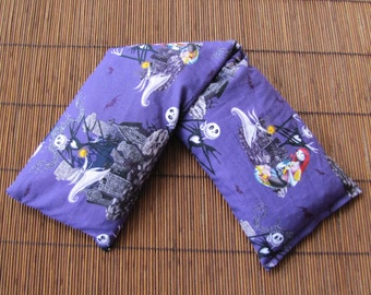 Nightmare Before Christmas - Microwaveable Cherry Pit Heating Pad