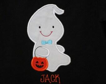 Children Halloween Shirt Personalized Kid's Halloween Shirt