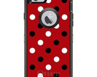 Uga Otterbox Iphone