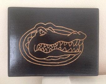 Florida Gators wall art