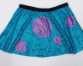 Sully running skirt