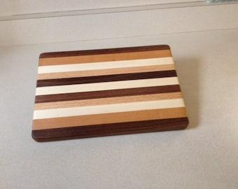 Handmade Wooden Cuttingboard