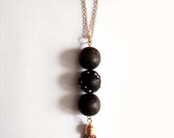 VENATOR Necklace