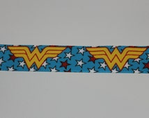 Unique Wonder Woman Comic Book Related Items Etsy
