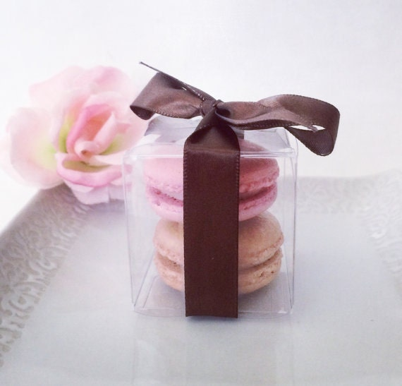 Wedding Favor Boxes For Macarons : favorite favorited like this item add it to your favorites to revisit ...