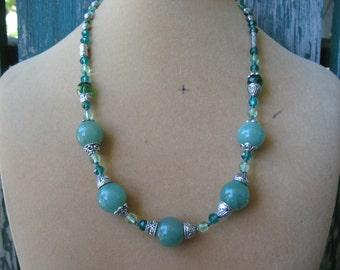 Jade Delight Necklace