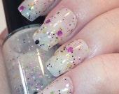Show off nail varnish - 5ml handmade indie nail polish