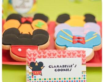Mickey Mouse; Mickey Mouse Party; Mickey Mouse Clubhouse Birthday Party;  Mickey Mouse Birthday; Mickey Mouse Clubhouse Birthday Party