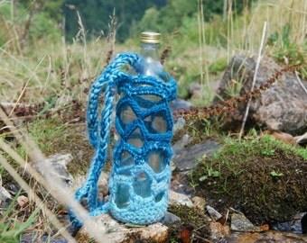 Neptuns bottle bag