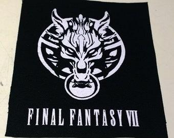 Final Fantasy VII Ultra Patch