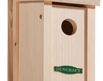Duncraft Songbird House
