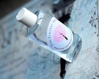 Rose Water/ Natural Toner/ Natural Rose Fragrance (4 oz)