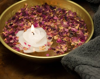 2 oz. Blooming Rose Body Polish-Scrub