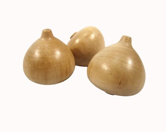 Wooden Play Food onion