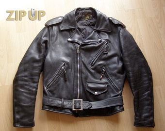 Bukman motorcycle jacket