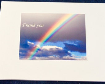 Thank You Cards Set of 10