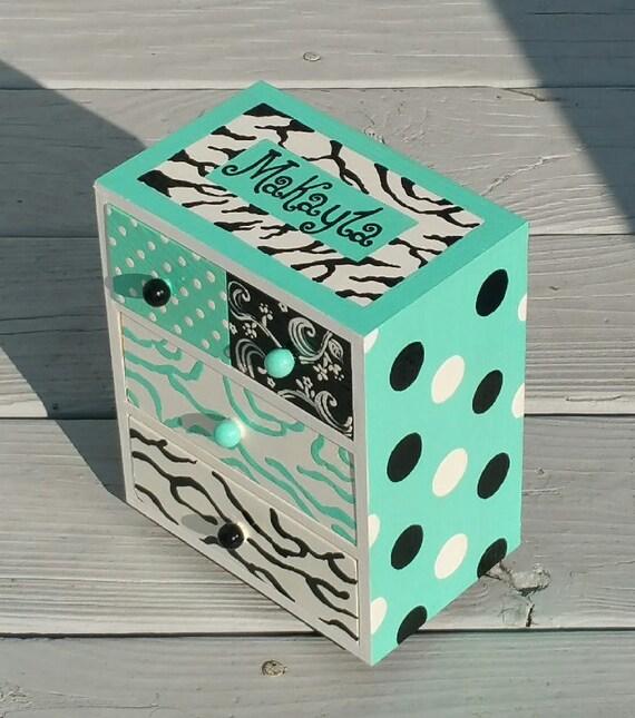 Teen jewlry boxes