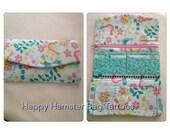 Handmade Hello Kitty Wallet - Custom for Barbara