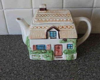 Supercute Teapot House Home Design