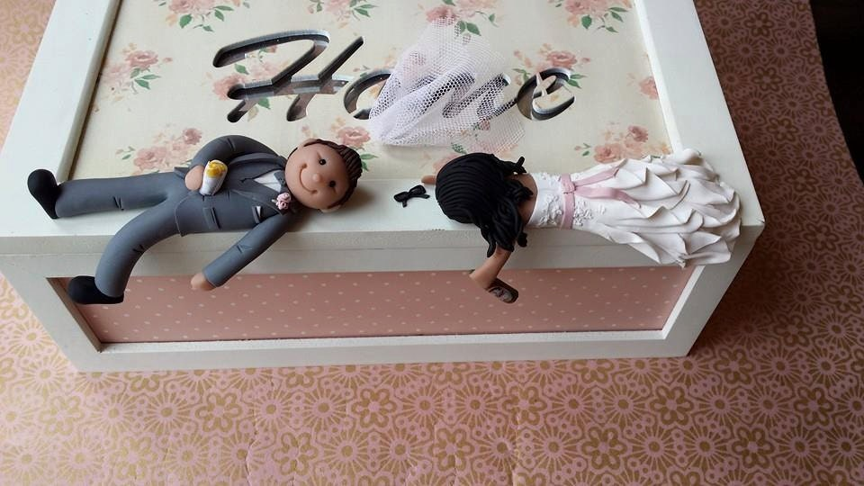 drunk bride and groom wedding cake amp groom wedding cake topper personalised 13759